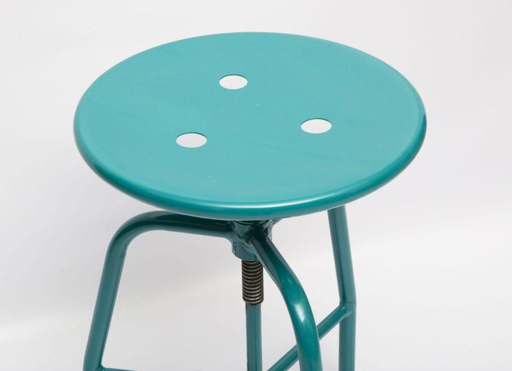 Krzesełko szpitalne
